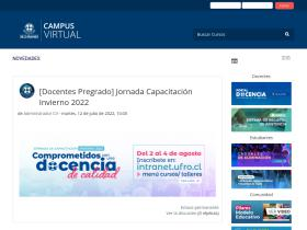 campusvirtual.ufro.cl