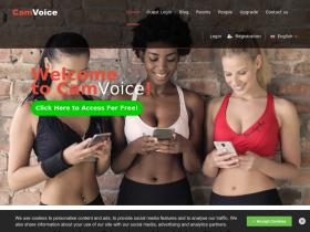 camvoice.com
