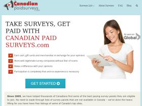 canadianpaidsurveys.com