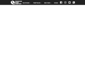 canadianrampcompany.ca