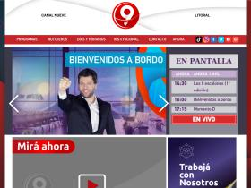canal9litoral.tv