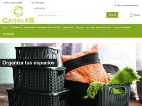 canalesycia.cl