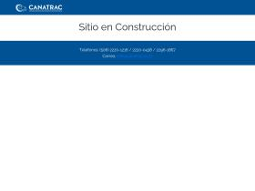 canatrac.co.cr