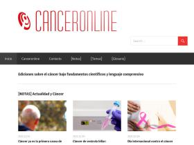 canceronline.cl