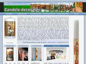 candeledecorate.com