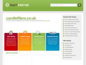 candlefillers.co.uk