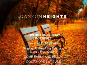 canyonheightschurch.ca
