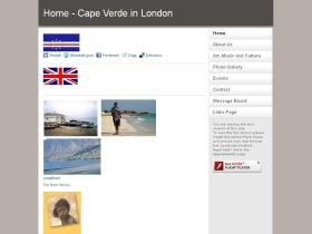 capeverdeinlondon.co.uk