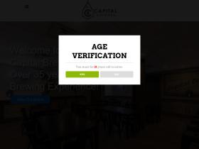 capital-brewery.com