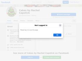 capstickcakes.co.uk