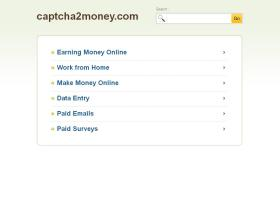 captcha2money.com