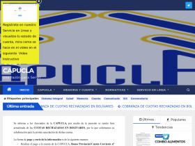 capucla.org.ve