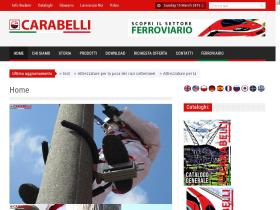 carabelli-italy.it