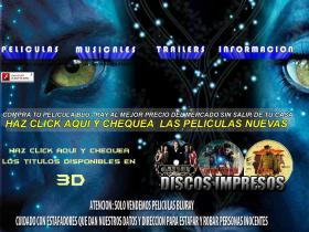 caracasbluray.com