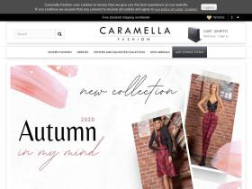 caramella-fashion.com
