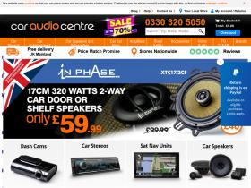 caraudiocentre.co.uk