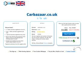 carbazaar.co.uk