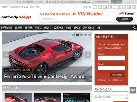 carbodydesign.com