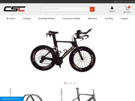 carbonspeedcycle.com