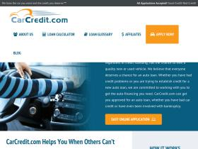carcredit.com