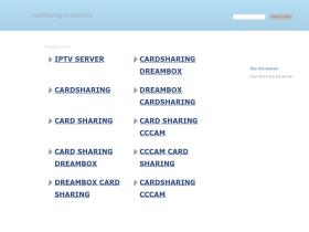 cardsharing-pirates.info