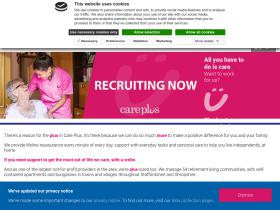care-plus.org.uk
