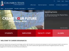 career.columbusstate.edu