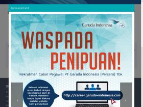 career.garuda-indonesia.com