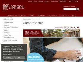 careercenter.cofc.edu