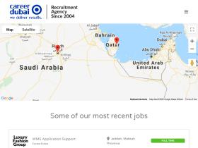 careerdubai.net