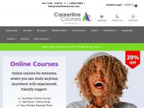 careerlinecourses.com.au
