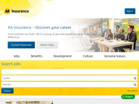 careers.aainsurance.co.nz