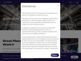 careers.dpworld.com
