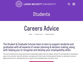 careers.leedsmet.ac.uk