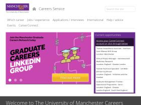 careers.manchester.ac.uk