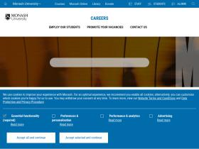 careers.monash.edu