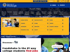 careers.pitt.edu