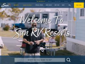 carefreervresorts.com