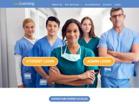 carelearning.com