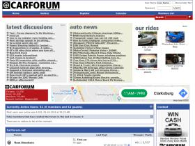 carforum.net