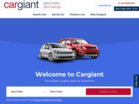 cargiant.co.uk