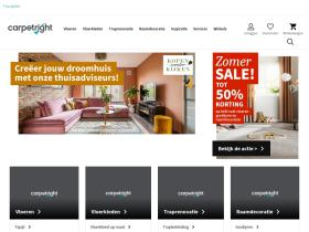 carpetright.nl