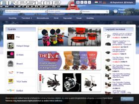 carpshop.hu
