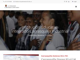 carrasquillaindustrial.edu.co