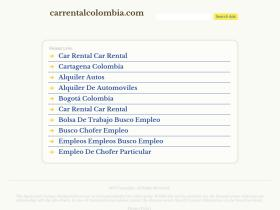 carrentalcolombia.com
