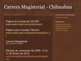 carreramagisterialchihuahua.blogspot.mx