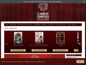 carrickcineplex.ie