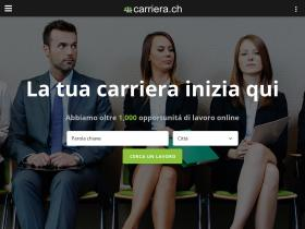 carriera.ch