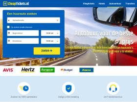 cars.cheaptickets.nl