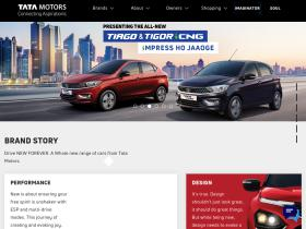 cars.tatamotors.com